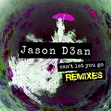 Can't Let You Go (Remixes)