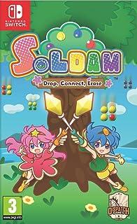Soldam: Drop/Connect/Erase (Nintendo Switch)