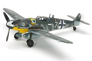 Tamiya 60790 Bf-109 G-6 - Maqueta de construcción de Cuchillos (Escala 1:72)