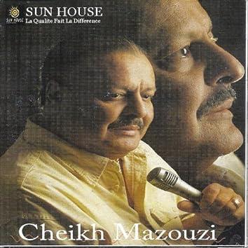 Best of Cheikh Mazouzi