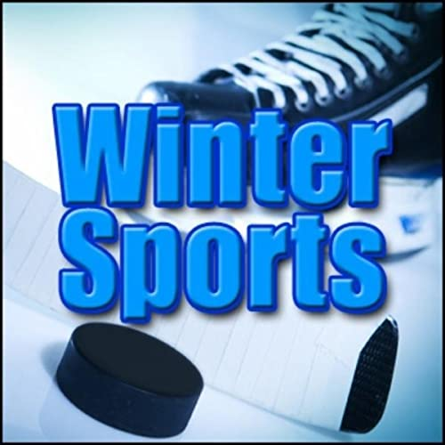 Winter Sports: Sound Effects by Sound Effects on Amazon