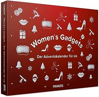 FRANZIS Women's Gadgets 2020: Der Adventskalender f�