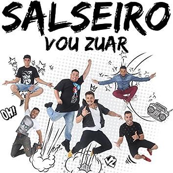 Salseiro (Ao Vivo) - Single