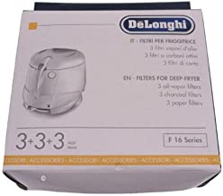 DELONGHI PARAURTI GOMMINO MOTORE FRIGGITRICE MULTIFRY FH1363 FH1394 FH1163