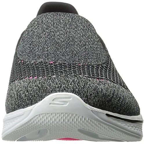 Skechers 14145 - Zapatillas de Sintético Mujer, Color Morado, Talla 40 EU