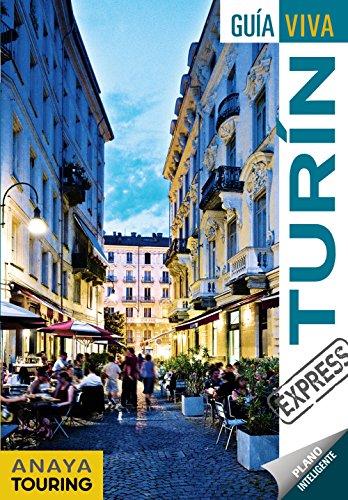 Turín (Guía Viva Express - Internacional)