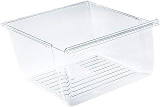 Lifetime Appliance 2188661 Crisper Bin (Upper) Compatible with Whirlpool Refrigerator - WP2188661