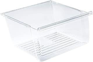 Lifetime Appliance 2188661 Crisper Bin (Upper) for Whirlpool Refrigerator - WP2188661