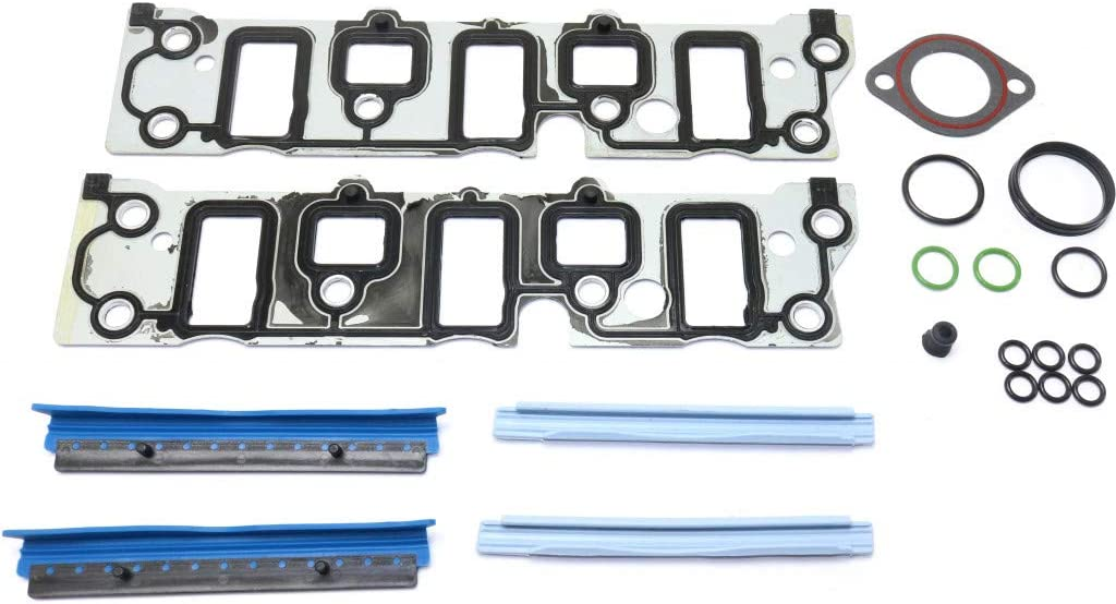 Challenge the lowest Quality inspection price For Chevy Lumina Intake Manifold 1999 Lower Gasket Set 1998