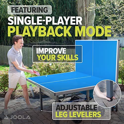 Joola Nova – Table de ping-pong...
