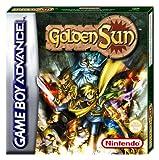 Golden Sun -
