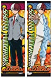 My Hero Academia - Todoroki Body Pillow
