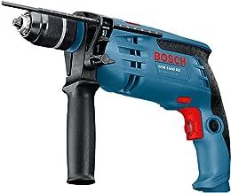 Bosch 8014211942662 B Taladro eléctrico Gsb1600Re, multicolor