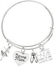 dance moms charm bracelets