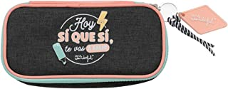 Pencil case – Today yes yes, you will go out.