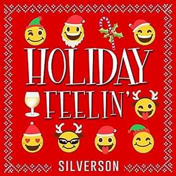 Holiday Feelin (feat. Franky C)