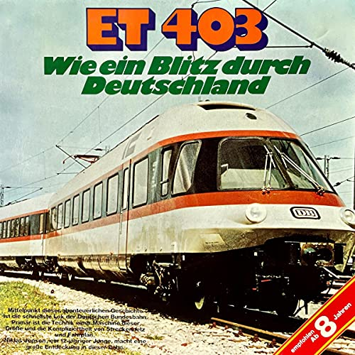 Couverture de ET 403