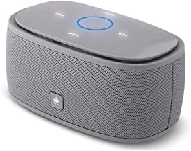 Glovion Kingone K5 Classic Colorful Portable Wireless Bluetooth Speaker (Grey)