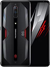 Red Magic 6 Gaming Phone Dual SIM 165Hz Display 5G Smartphone Factory Unlocked US Version 12GB...