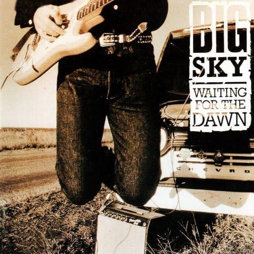 Steve Louw & Big Sky