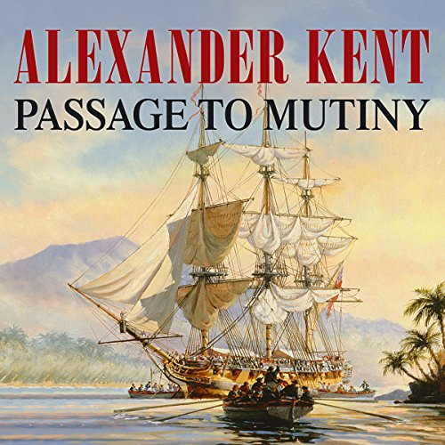 Passage to Mutiny cover art
