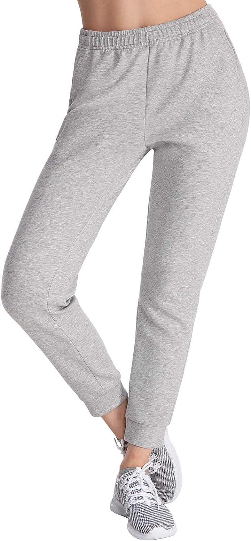 Casei Sweatpants for Women Long Joggers Pants Activewear with Zi