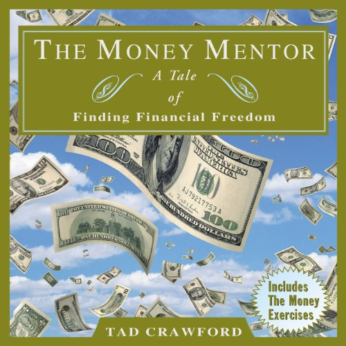 The Money Mentor audiobook cover art