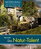 Das Natur-Talent: Modellbau der Spitzenklasse - Marcel Ackle