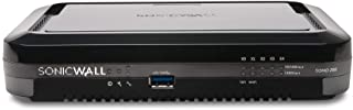 SonicWall | SOHO 250 2YR Bundle | Firewall AGSS Cloud Management | 02-SSC-2229