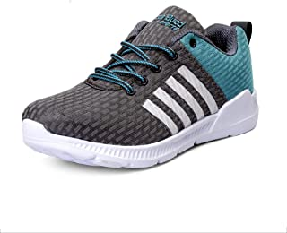 Bacca Bucci Men Casual Sports Shoes AIR Trainers/Gym Running Athletic Competition Sneakers