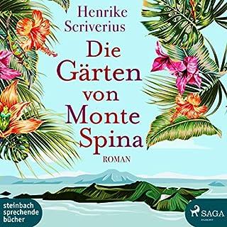 Die Gärten von Monte Spina Titelbild