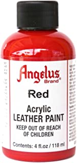 Best angelus red paint Reviews