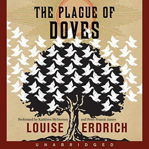 The Plague of Doves cover art