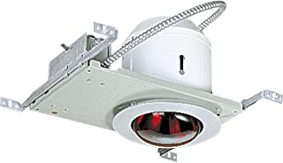 heat lamp recessed lighting fixture