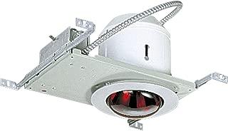 heat lamp recessed lighting fixture