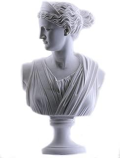 Best roman bust statue Reviews