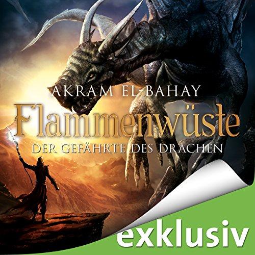 Der Gefährte des Drachen (Flammenwüste 2) cover art