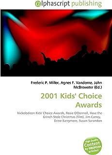 Mejor Nickelodeon Kids Choice Awards de 2021 - Mejor valorados y revisados
