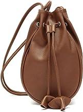 [ミネトンカ]MINNETONKA Drawstring BAG ショルダーバッグ 14577900