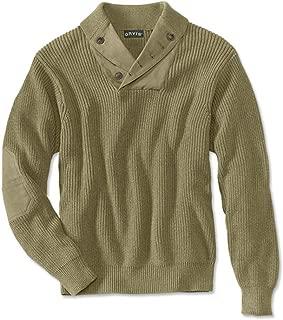 Orvis Men's World War Ii Mechanic'ssweater