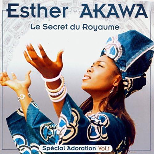 Esther Akawa