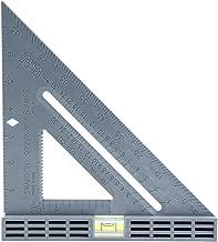 Swanson Tool T0111 Speedlite Level Square Layout Tool (Gray)