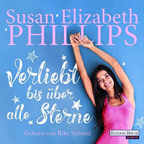 Verliebt bis über alle Sterne (Die Chicago-Stars-Romane 8) audiobook cover art