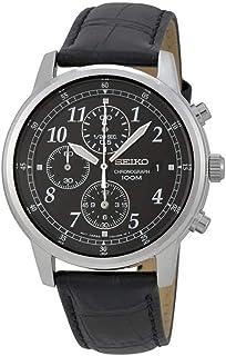 Seiko Men Chronograph Watch - SNDC33P1