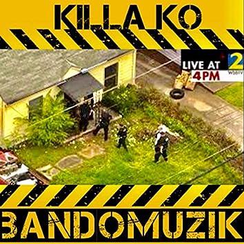 Bando Muzik
