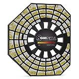 Rowenta Nano Captur XF6080 - Filtro Recambio para Purificador Rowenta Air Intense PU4020