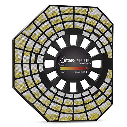 Rowenta XD6081 - Filtro Nano Captur XXL para Purificador PU6020 🔥