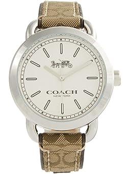 COACH Lex - 14502389,Brown/Silver
