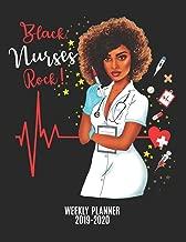 Black Nurses Rock!