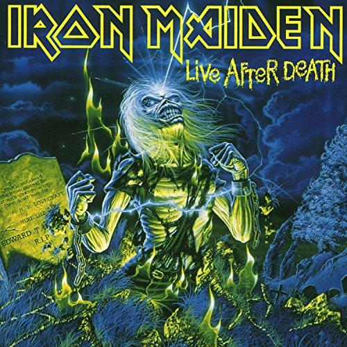 Live After Death [Vinilo]